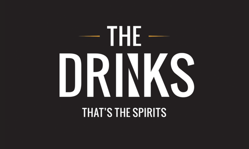 The Drinks Logo