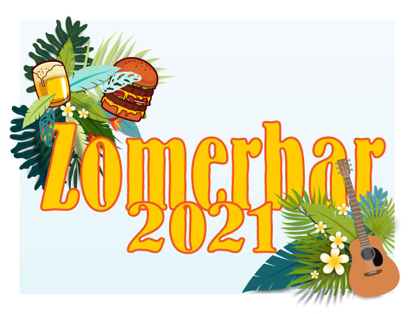 Zomerbar 2021