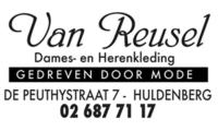 Kleding Van Reusel